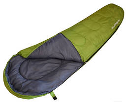 Спальник-кокон PRESTO ACAMPER 150g/m2, фото 3
