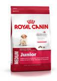 Сухой корм для щенков Royal Canin MEDIUM JUNIOR  1 кг