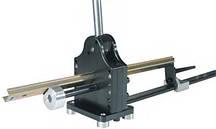 Инструмент для резки несущих шин Alfra PSG DUO ®