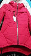 """Модная курточка для девочки - подростка """"Ирен"""" , фото 1"""