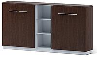 Шкаф средний Рэй  2300х400х1152  R 8