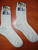 Сетка. Носок УСПІХ. Светло серый. Р.25. Житомир., фото 1