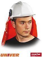Щиток для задней части шлем линии аксессуаров UNIVER UNIVER-SHADE P