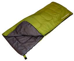 Спальник-одеяло PRESTO ACAMPER 150g/m2, фото 3