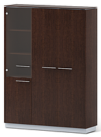 Шкаф высокий Рэй  1400х400х1862  R 11