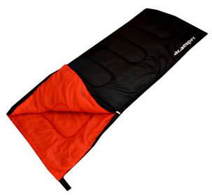 Спальник-одеяло PRESTO ACAMPER 250g/m2, фото 2