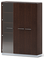 Шкаф высокий Рэй  1400х400х1862  R 12