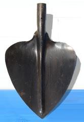 Лопата породная ЛПР