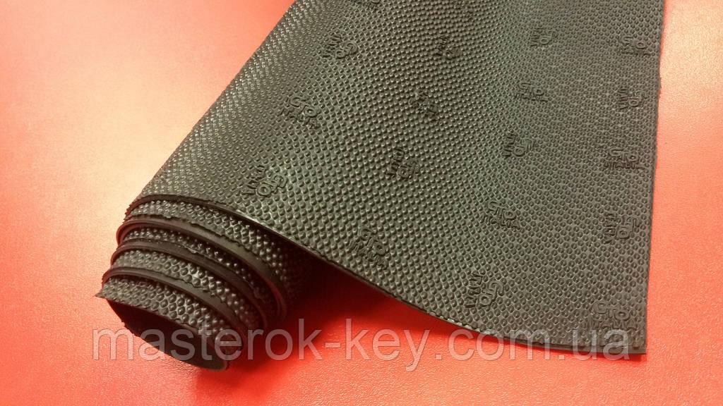 Профилактика листовая GTO Italia (Китай), р. 400*600*1.8мм, цв. черный