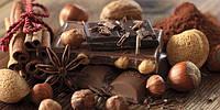 История Немецкого шоколада