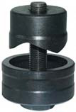 Листовой штамп Alfra Стандарт, Ø 22,0 мм
