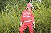 Детский костюм лемон