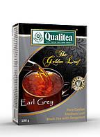 Чай черный Earl Grey «Qualitea» 100г