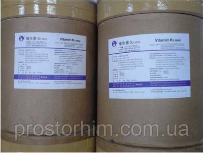 Витамин К3 МСБ (менадион)