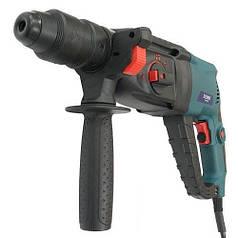 Перфоратор ЗПП-1100/2 DFR профи