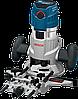 Машина фрезерная универсальная Bosch GMF 1600 CE 0601624002