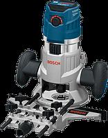Машина фрезерная универсальная Bosch GMF 1600 CE 0601624002, фото 1