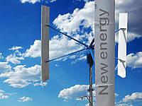 """Вертикальный ветрогенератор """"Циклон -500"""", фото 1"""