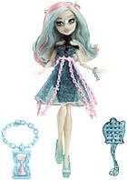 Кукла Monster High Рошель Гойл Населенный призраками Haunted