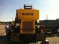 Ремонт автокранов Kato, Tadano
