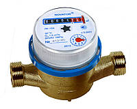 Счетчик холодной воды Новатор ЛК-15г
