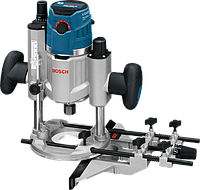 Машина фрезерная вертикальная Bosch GOF 1600 CE  0601624000, фото 1