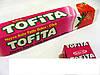Жевательная конфета Tofita 20 шт. 47 грамм (Kent)