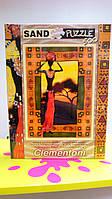 """Пазлы Etnic с эффектом песка, 500 деталей, ТМ """"Clementoni"""""""