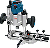 Машина фрезерная вертикальная Bosch GOF 1600 CE  0601624020