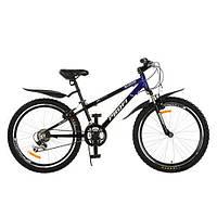 Велосипед 24 дюйма XM242A