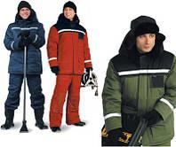 Защита от пониженных температур