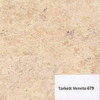 Натуральный линолеум Venetto 679