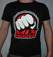 Футболка мужская Mix Fighter (Микс файт)