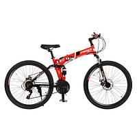 Велосипед 26 д. COMPACT 26.1