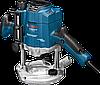 Машина фрезерная вертикальная Bosch GOF 1250 CE 0601626000