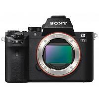 Цифровой фотоаппарат SONY Alpha 7 M2 body black (ILCE7M2B.CEC)