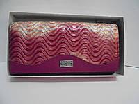 Женский кошелек Mario Verroni А-2531 сиреневый, кошельки, оригинальные подарки, женские кошельки, портмоне