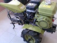 Мотоблок Зирка SH-41 (дизель) 4 л/сил. Распродажа на запчасти выставочных образцов