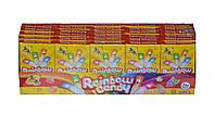 Жевательная конфета Rainbow candy 30 шт.