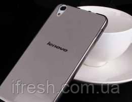 Чехол силиконовый для Lenovo S850, черный