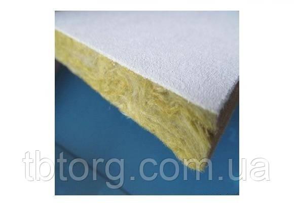 Стельова панель лілія 600х600х15 мм