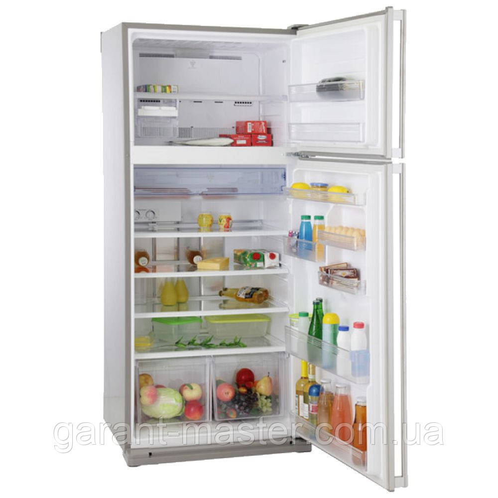Ремонт холодильников Sharp (Шарп) на дому в Луганске