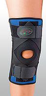 Бандаж для сильной фиксации колена и перекрестных связок Реабилитимед К-1ПС