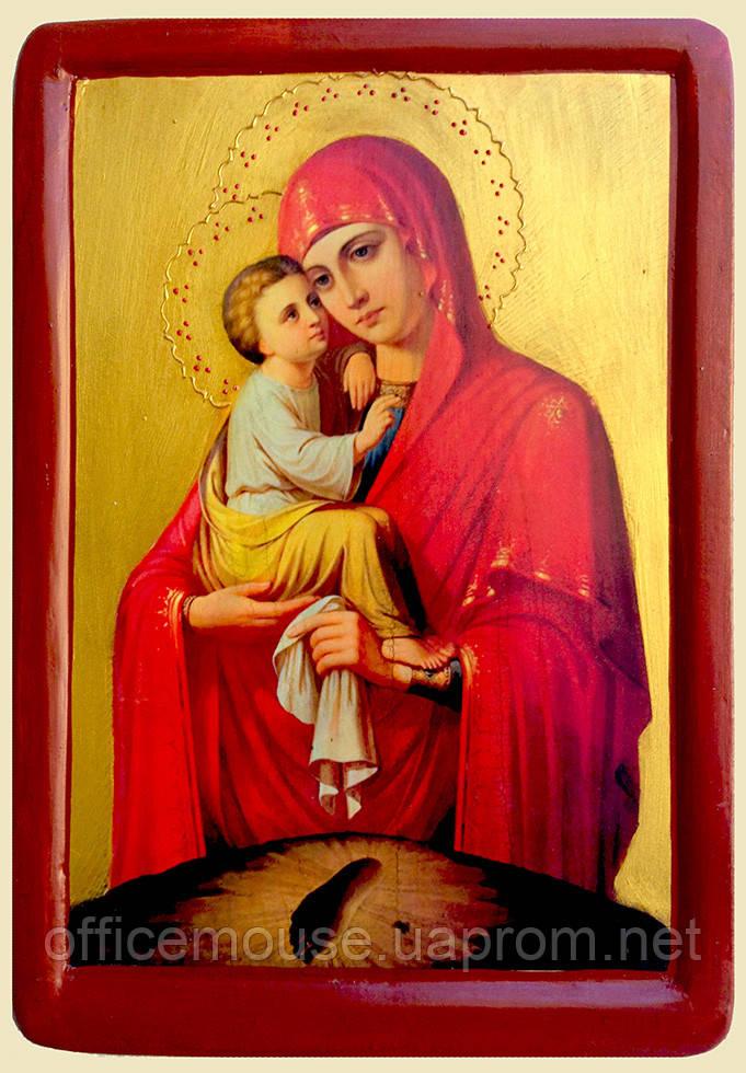 Икона Почаевская - ОФІСНЕ МИШЕНЯ в Луцке