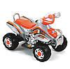 Детский квадроцикл Geoby W 422 А-01