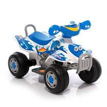 Детский квадроцикл Geoby W 422 А-01, фото 2