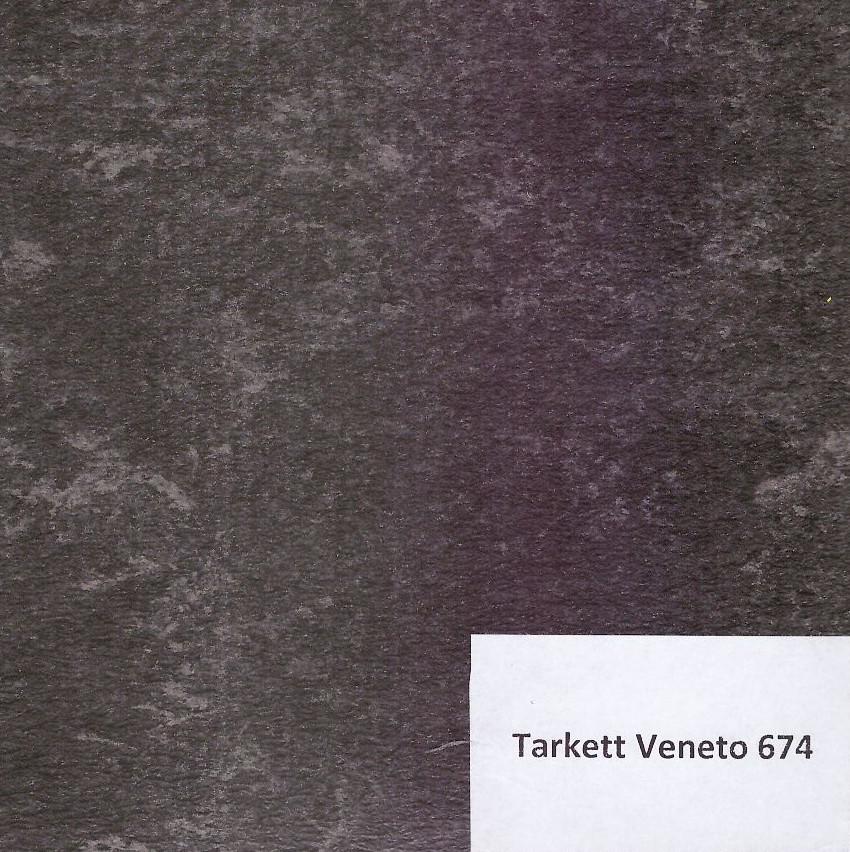 Натуральный линолеум Venetto 674