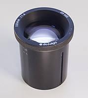 Широкоугольный объектив 100мм, 1:1.6, серия 400