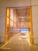 Полосовые шторы