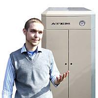 Комбинированные котлы Житомир 9  Двухконтурное отопление  12/16 кВт